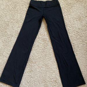 Lululemon women's yoga pants